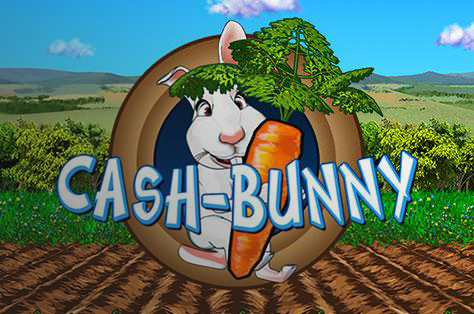 slot machine cash bunny