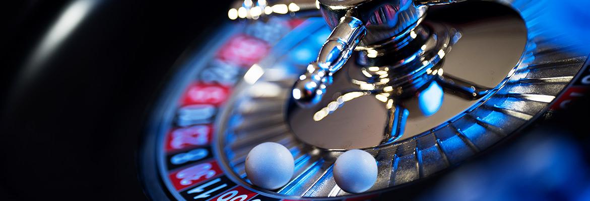 roulette doppia pallina