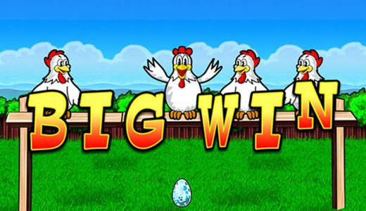 Slot gallina BIG WIN